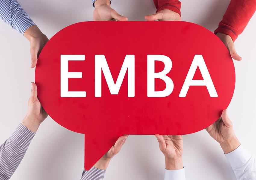 什么是EMBA