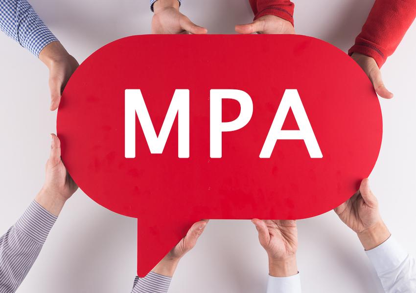 什么是MPA